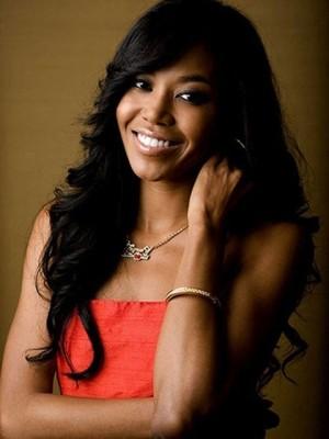 Lange Fabelhafte Wellige Schwarze Afro Amerikanisch Perücke Für Frauen