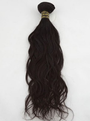 """12"""" Wellig Angenehme Remy Haar Wefts"""