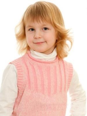 Erschwingliche Wellige Remy Haar Kinder Perücke