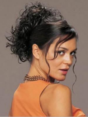 Wellig Scharmante Haarkranz Für Frauen